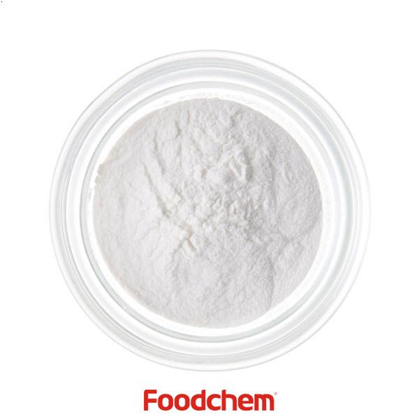 Chất tạo đặc: Natri Carboxy Methyl Cellulose (CMC)