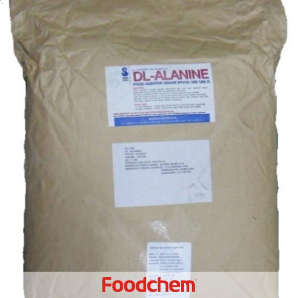 أحماضأمينية:ألانين-DL
