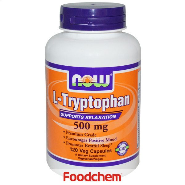 L-Tryptophan London manufacturers