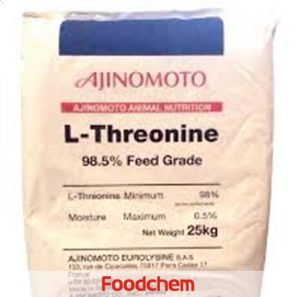 L-Treonina