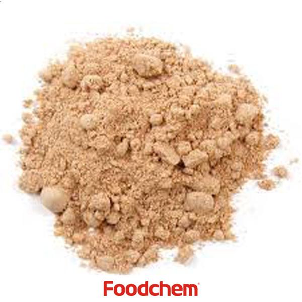 Deshydrate姜粉