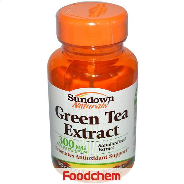 緑茶抽出物[55%] メーカー