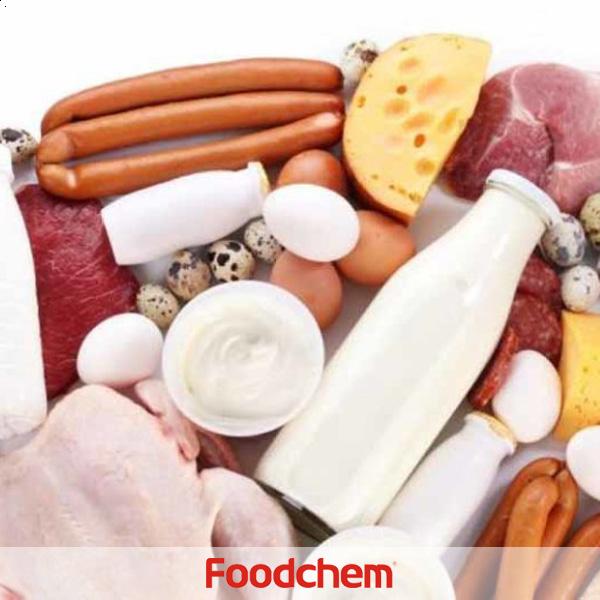 Protein động vật chức năng