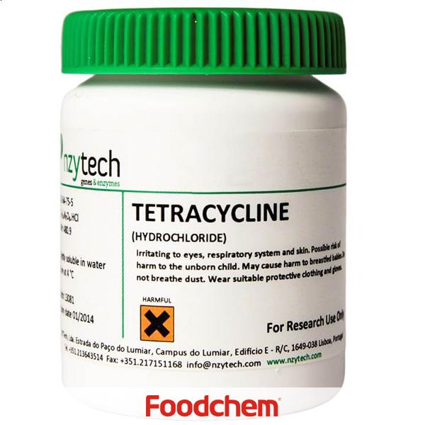 테트라시클린염산염