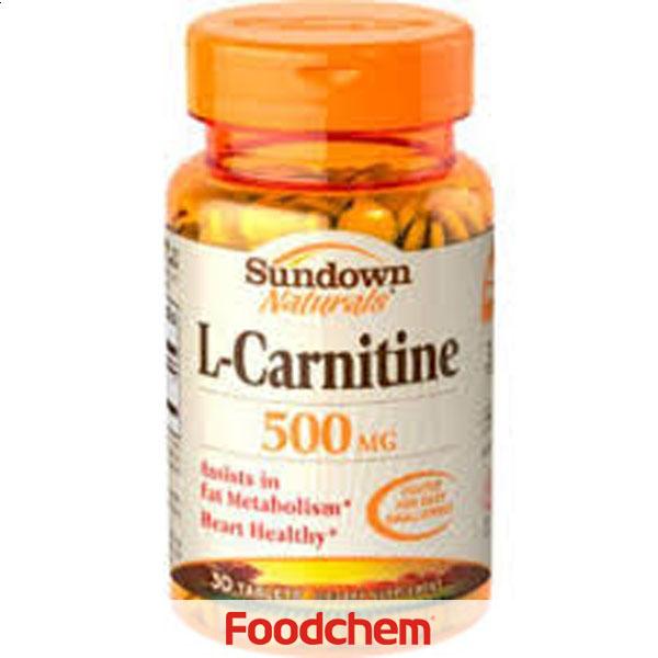 ال-کارنیتین