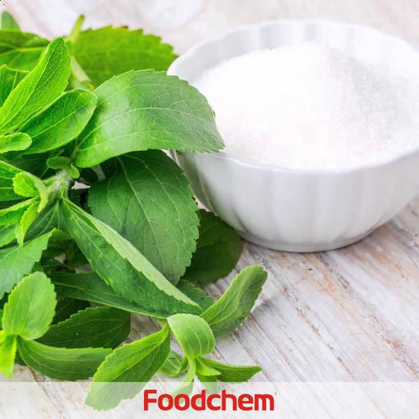 Stevia FCC,RA60 fabricantes
