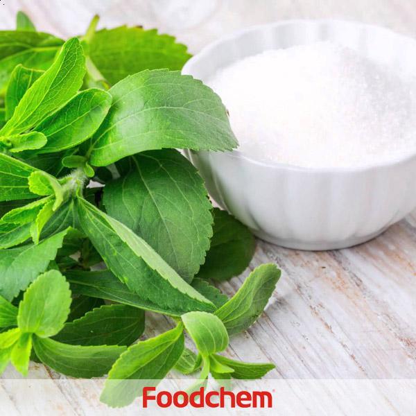 Stevia FCC,RA97 fabricantes