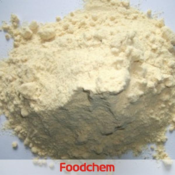 완두콩단백질분리물