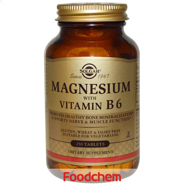 vitamina B6 donde comprar