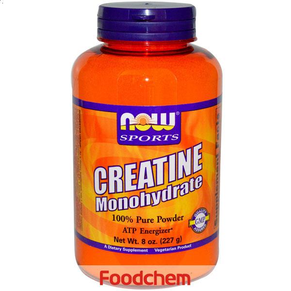 크레아틴일수화물