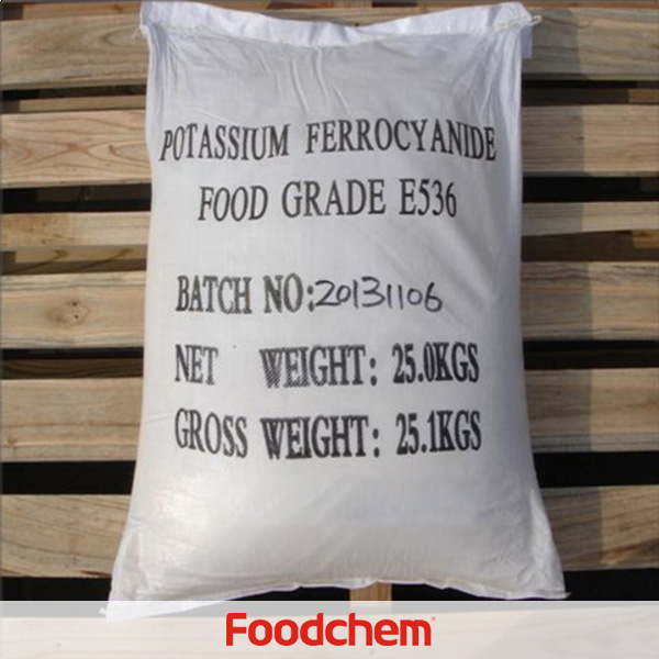 potasyum demirli