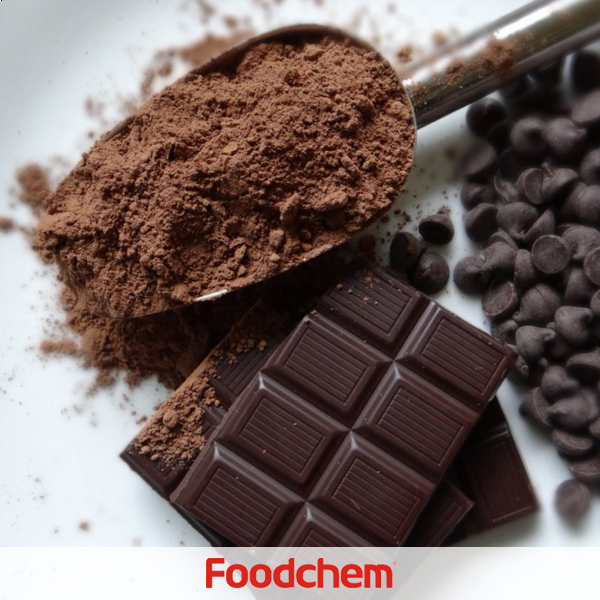 Cacau em pó Natural, Fat Content 4%-9% fabricantes