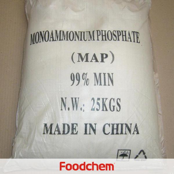 磷酸盐德磷酸一铵[MAP]