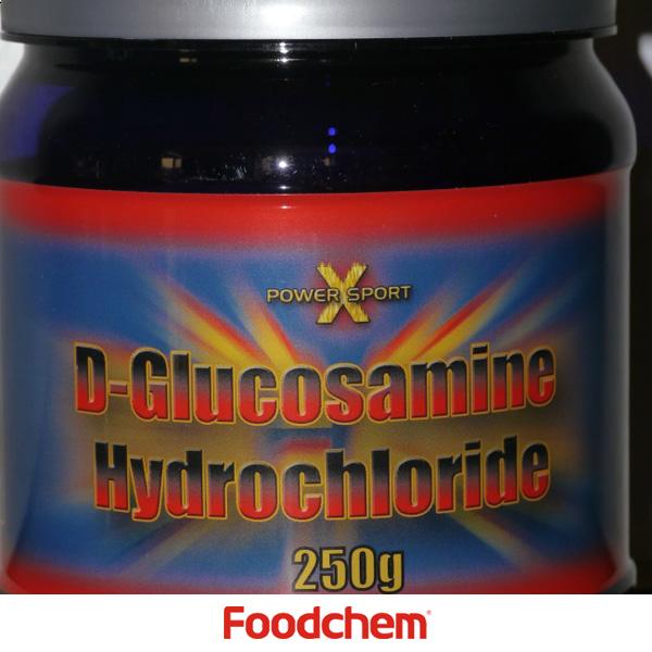 d-глюкозаминагидрохлорид