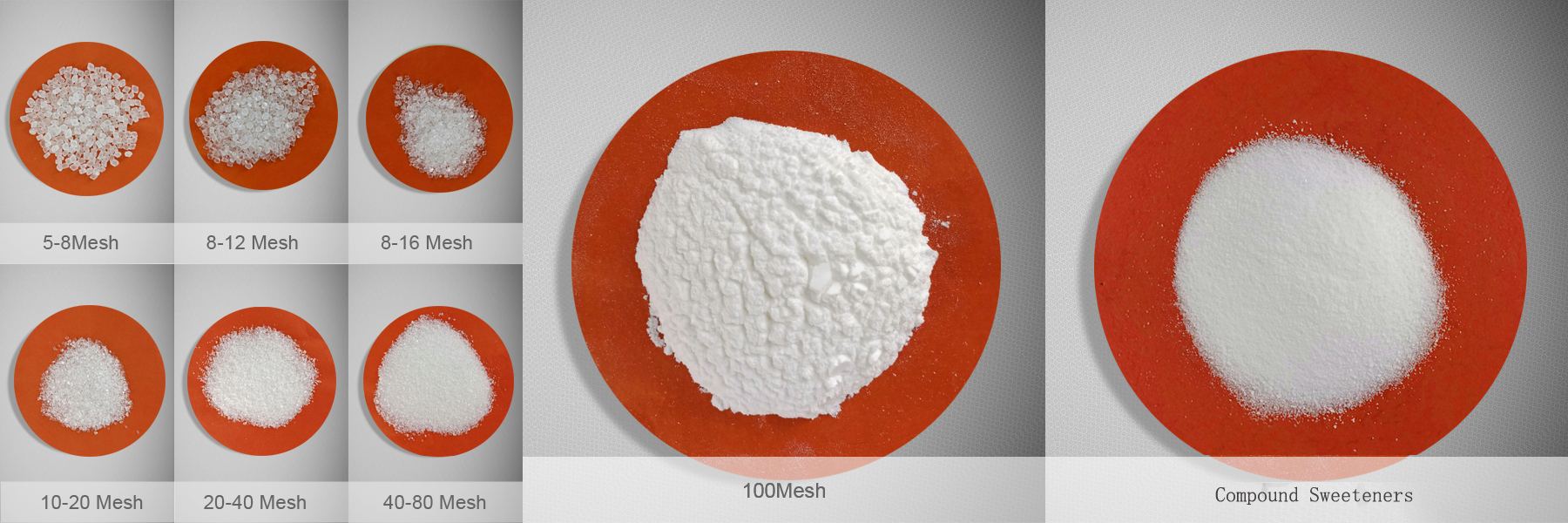 Foodchem Sodium Saccharin Factory