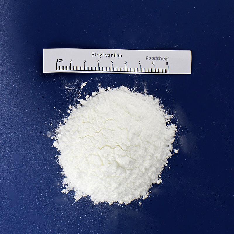 Ethyl vanillin8