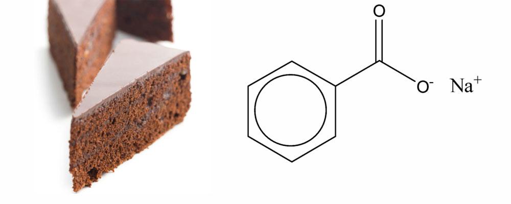 Sodium benzoate supplier